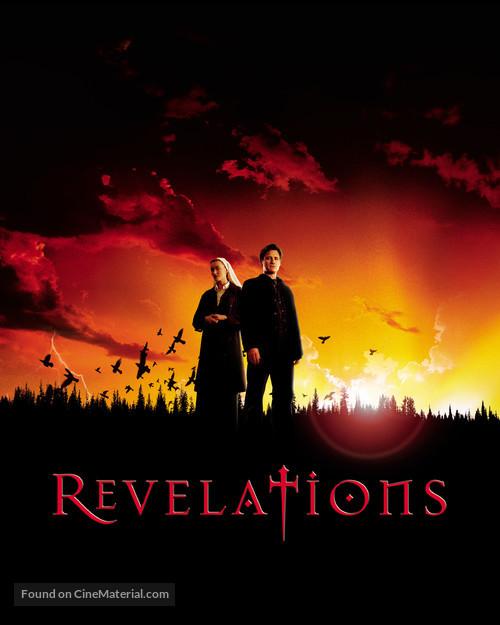 """""""Revelations"""" - poster"""