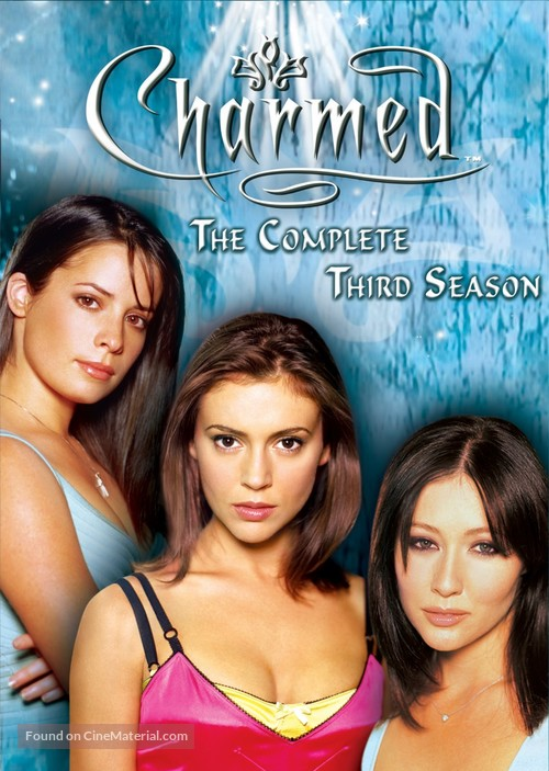 """""""Charmed"""" - Movie Cover"""