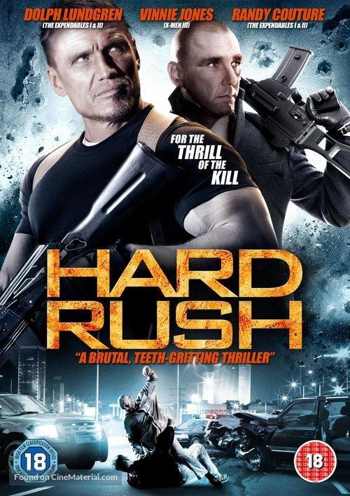 Ambushed - British Movie Cover