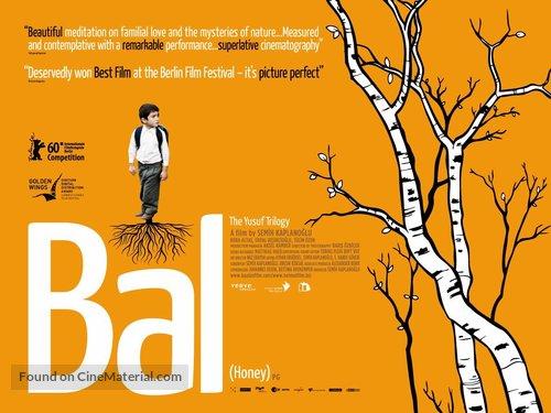 Bal - British Movie Poster