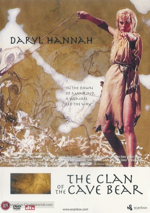 the clan of the cave bear Find great deals on ebay for clan of the cave bear and clan of the cave bear dvd shop with confidence.