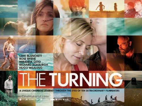 The Turning - British Movie Poster