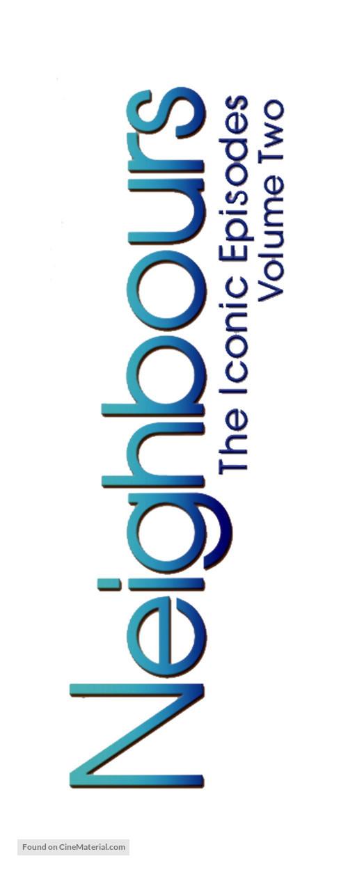 """""""Neighbours"""" - Logo"""