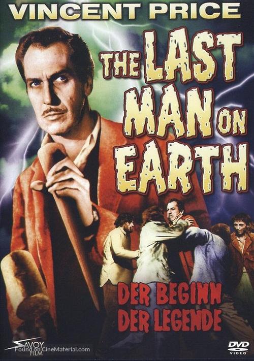 Last Man On Earth Deutsch