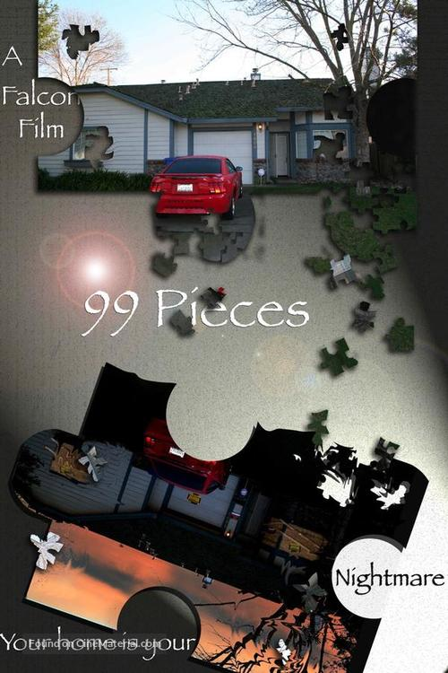 99 Pieces - Movie Poster