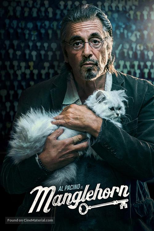 Manglehorn - Movie Poster