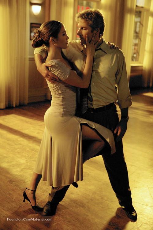 Shall We Dance - Key art