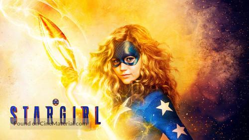 """Stargirl"" - Movie Cover"