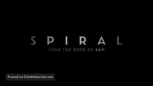 Spiral: From the Book of Saw - Logo