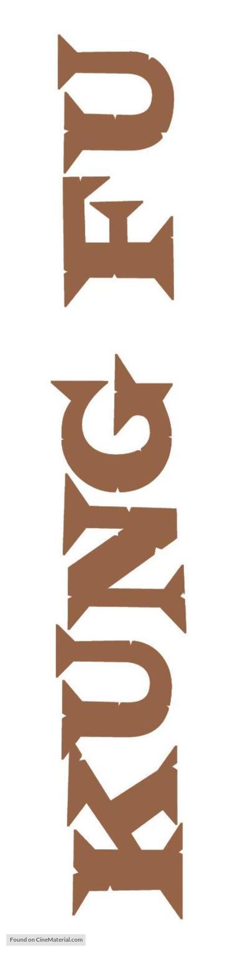 """""""Kung Fu"""" - Logo"""