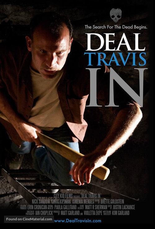Deal Travis In - Movie Poster