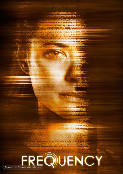 """""""Frequency"""" - Movie Poster"""