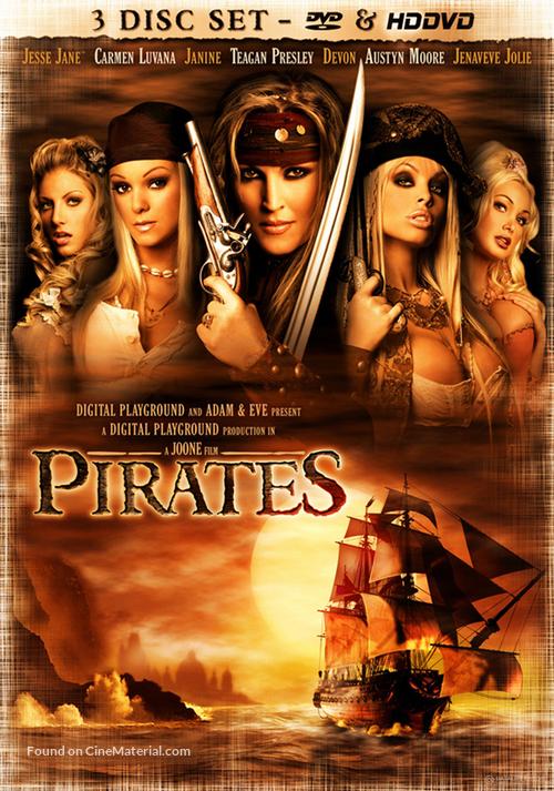 Pirates Xxx Dvd 20