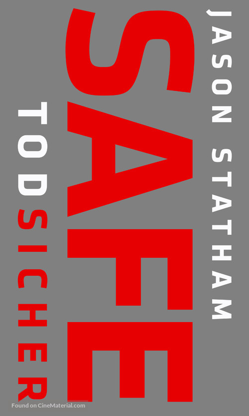 Safe Deutsch