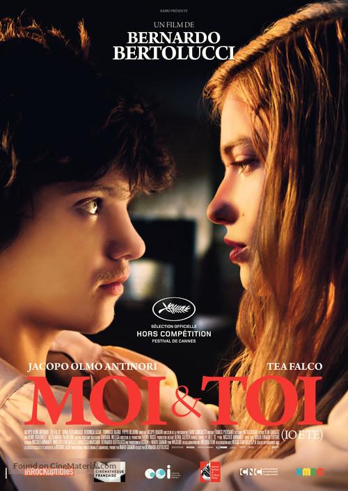 Io e te - Film Streaming in AltaDefinizione (HD e Blu-Ray)