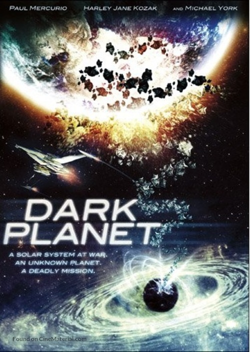 Dark Planet - Movie Cover