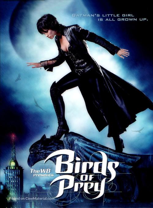 """Birds of Prey"" - Movie Poster"