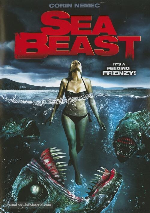 Troglodyte - DVD movie cover