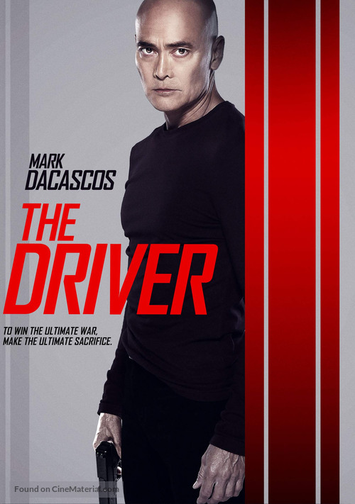 The Driver - Movie Cover
