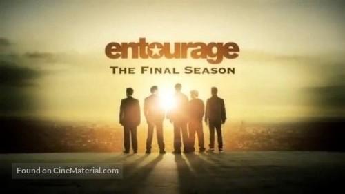 """""""Entourage"""" - Movie Poster"""