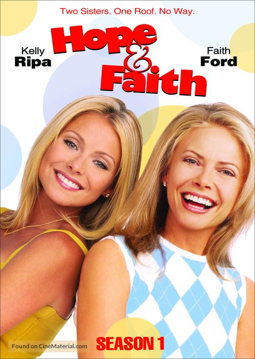 """""""Hope & Faith"""" - Movie Cover"""