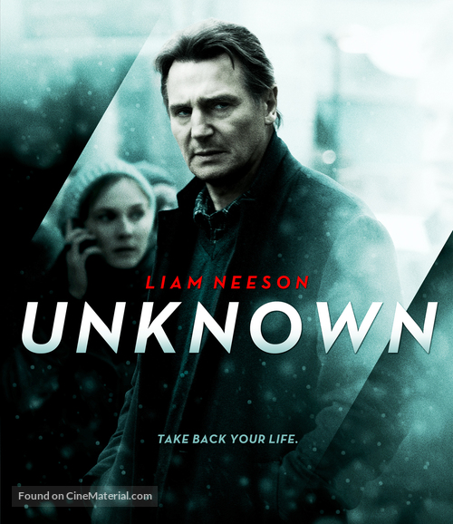 Unknown - poster