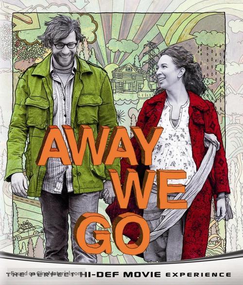 Away We Go - Movie Cover