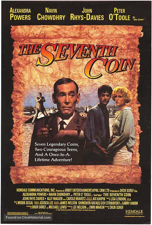 The Seventh Coin - Movie Poster