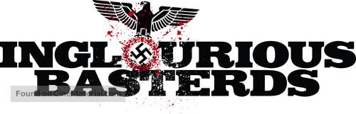 Inglourious Basterds - Logo