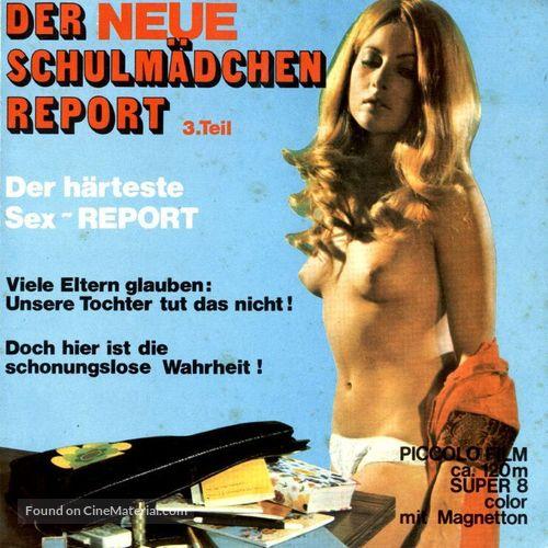 Schulmädchen-Report 3