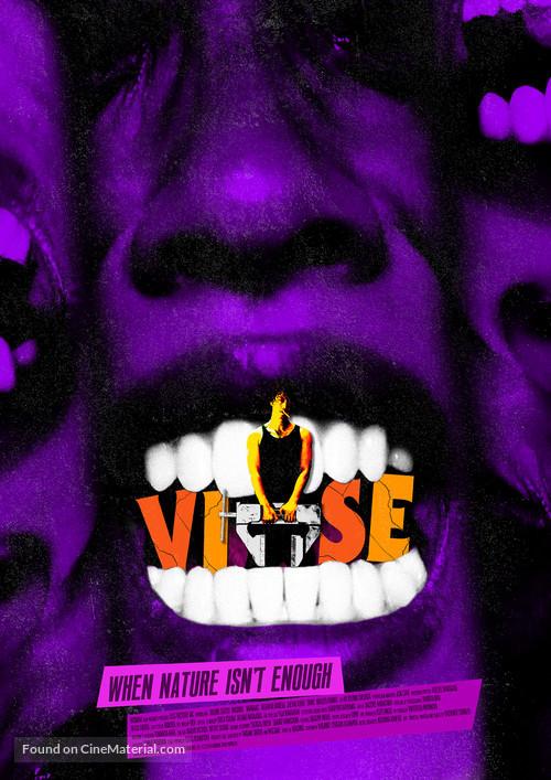 Vise - Movie Poster