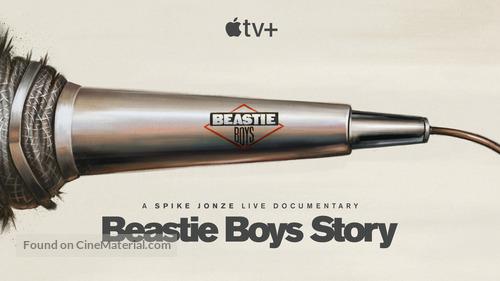 Beastie Boys Story - Movie Poster