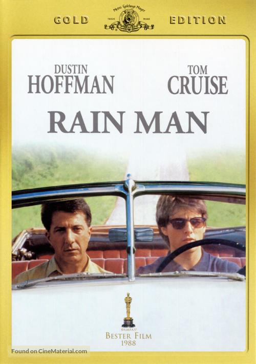 Rain Man - Movie Cover