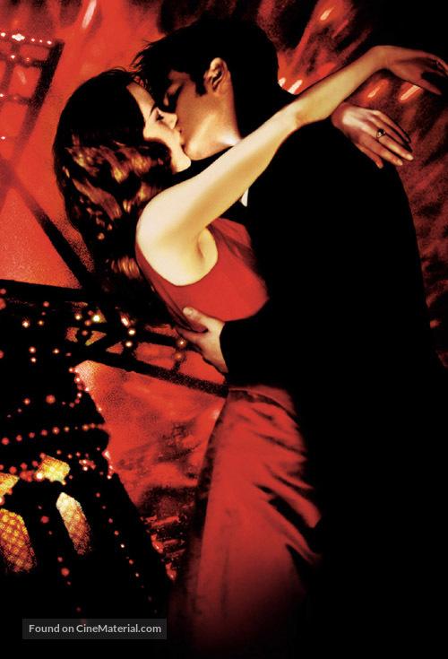 Moulin Rouge - Key art