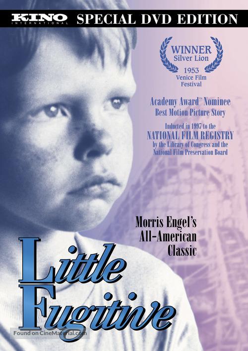 Little Fugitive - Movie Cover