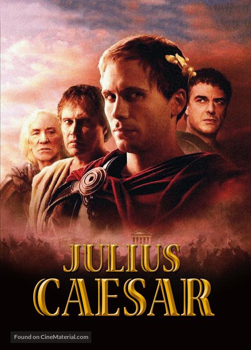 """Julius Caesar"" - poster"