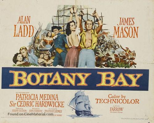 Botany Bay - Movie Poster
