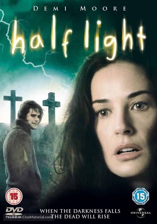 Half Light - British Movie Cover