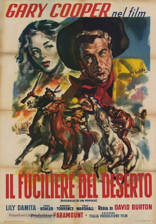 Italian movie poster artists