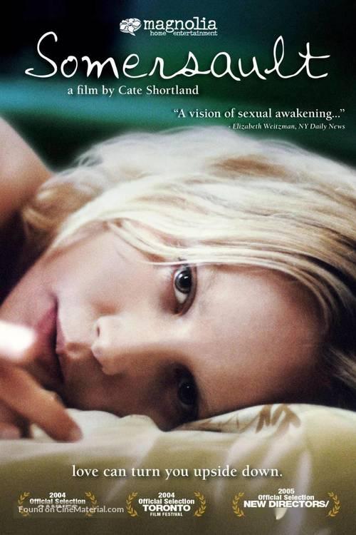 Somersault - DVD movie cover