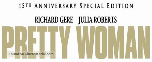 Pretty Woman - Logo