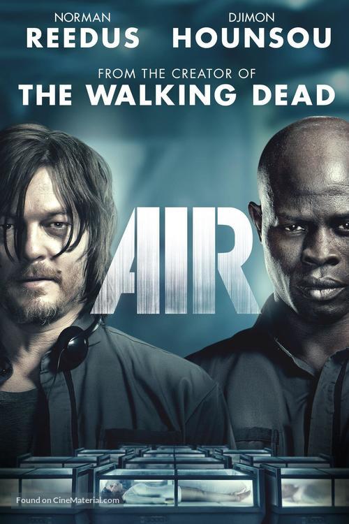 Air - Movie Cover