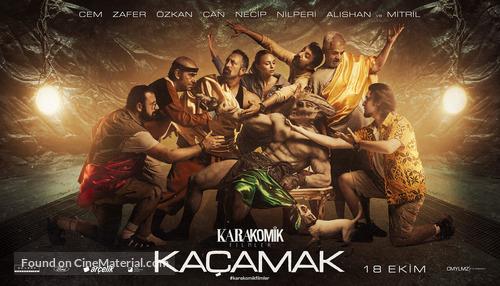 Karakomik Filmler - Turkish Movie Poster