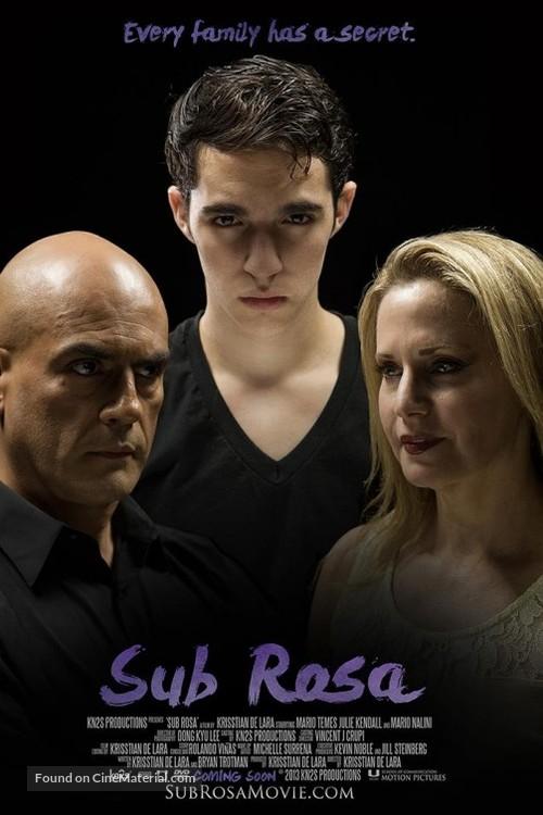 Sub Rosa - Movie Poster