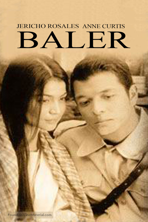 characterization of baler movie Title: baler (2008) 68 /10 want to share imdb's track your watchlist and rate your favorite movies and tv shows on your phone or tablet imdb mobile site.