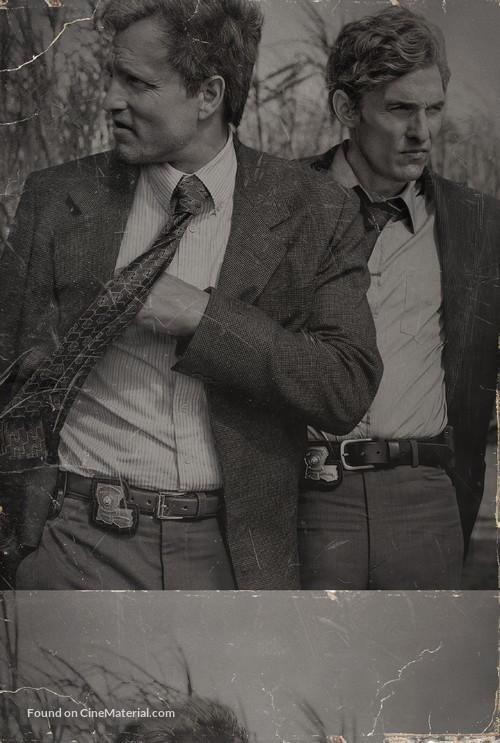 """""""True Detective"""" - Key art"""