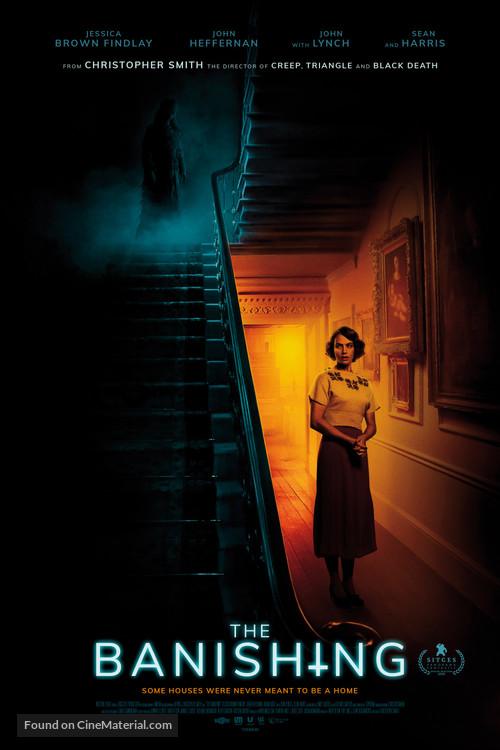The Banishing - Movie Poster
