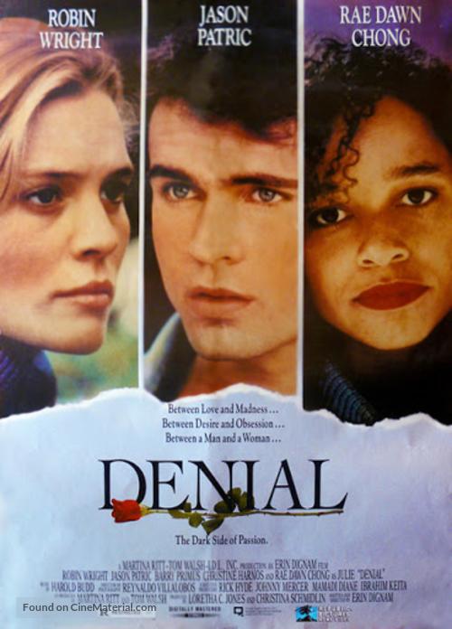 Denial - Movie Poster
