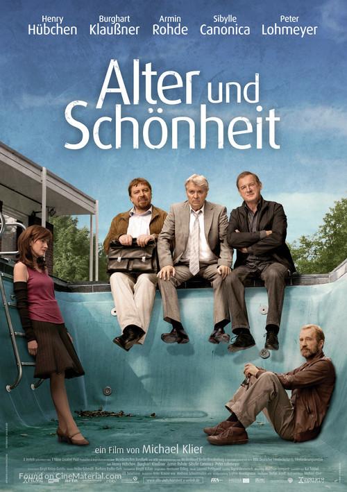 Ferrari 49 - German Movie Poster