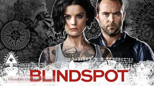 """Blindspot"" - Movie Poster"